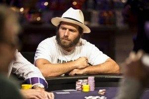 Pamela Anderson claims Rick Salomon won $40 million playing poker.