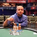 WSOP Circuit Cherokee Ryan Jones