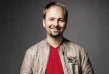 Daniel Negreanu Streams First Real Money Twitch Session, Wins $50,000