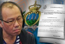 FBI Evidence Thrown Out in Phua Case