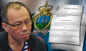 Paul Phua, poker player, illegal world cup betting ring