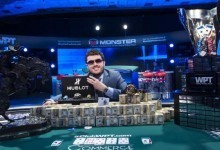 Anthony Zinno Wins WPT Player of the Year Award
