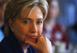 Hillary Clinton; online poker