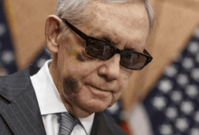 Harry Reid Supports RAWA Regardless of Poker Carve Out
