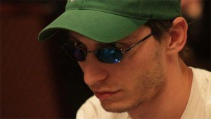 Bryan Micon Bitcoin Seals with Clubs SwCPoker