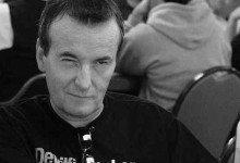 """Poker Community Mourns Dave """"Devilfish"""" Ulliott, Dead at 61"""