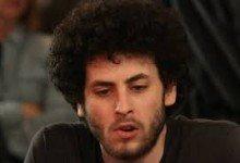 Poker Player Alex Jacob Winning on Jeopardy
