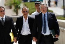 Paul Phua Lawyers Want Case Dismissed