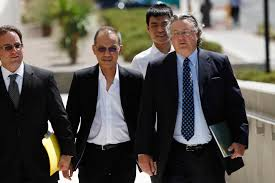 Paul Phua case dismissal requested