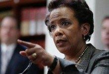 Loretta Lynch Confirmed as Attorney General