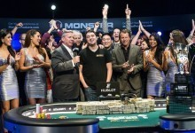 Online Error Earns Asher Conniff the WPT World Championship Title