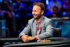 Daniel Negreanu Poker Central partnership