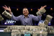 Scott Seiver Moves to Top of GPI Rankings