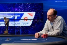 Erik Seidel is EPT Grand Final Super High Roller