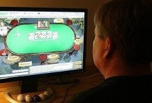 Australian Study Suggests Online Poker Doesn't Cause Gambling Problems