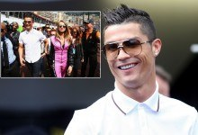 Cristiano Ronaldo Newest PokerStars Team SportsStars Pro