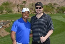 Tiger Woods Charity Event to Star Big-Name Poker Celebs