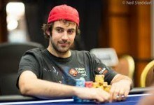 Jason Mercier Picks Up Two Scoop Titles In Two Nights