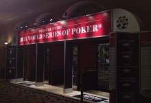 WSOP 2015 Begins with Casino Employee and $5K NLH Events and Lots of Colossus Buzz