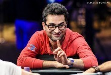 Antonio Esfandiari Latest Poker Pro to Partner with Poker Central
