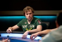 2008 WSOP Finalist Ivan Demidov Received No Money