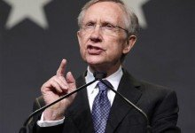 Sen. Harry Reid Reconfirms his Willingness to Outlaw Online Poker