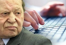 Sheldon Adelson Beware, Pennsylvanians Want Legalized Online Gambling