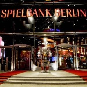 The 2015 WSOP will take place in the Spielbank Berlin (Casino).