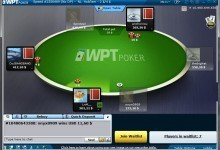 WPTPoker Closing On June 3rd