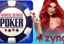 WSOP Positioned To Dethrone Zynga In Social Poker Market