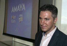 Amaya Stock Price Unhindered by Insider Trading Allegations, Baazov Gets Vote of Confidence