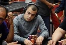 Cord Garcia Wins WSOP Colossus