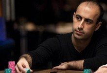 Daniel Alaei, Adrian Buckley Big Winners in WSOP 2015 Events This Week