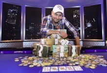 Daniel Negreanu Picks Up Four Kings: Scripted TV Series About Pro Poker Players