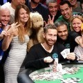 WSOP One Drop Jonathan Duhamel