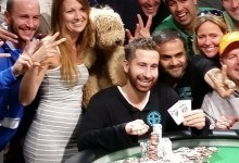 Jonathan Duhamel Wins High Roller For One Drop