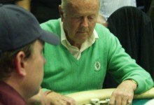 Poker Enthusiast and TV Star Dick Van Patten Dies at 86