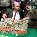 Stu Ungar three-time WSOP ME winner
