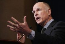 California Gov. Jerry Brown Appoints Former Press Secretary Gambling Commission Chairman