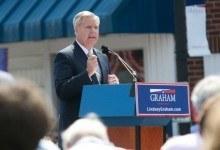 Sen. Lindsey Graham Hosting Cybercrime Hearing July 8, RAWA Potential Topic