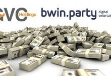 GVC Holdings Ups Bwin.party Bid to $1.55 Billion, Dwarfing 888 Current Offer