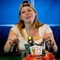 Loni Harwood WSOP National Championship