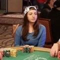 Kelly Minkin Last Woman Standing WSOP 2015