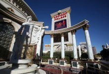 Caesars Entertainment Faces Bankruptcy Following Judge's Decision