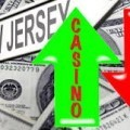 New Jersey online poker DGE revenues