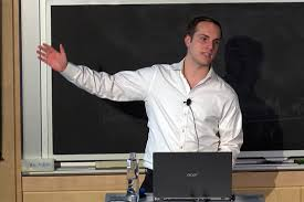 MIT online poker theory class