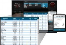 Full Tilt Ends Table Selection, Removes Heads-Up Games