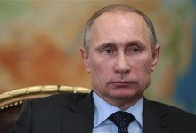 Vladimir Putin Considering Overturning Online Poker Ban
