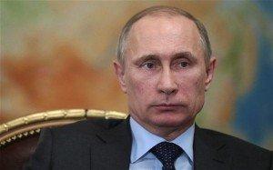 Vladimir Putin online poker Russian Chess Federation