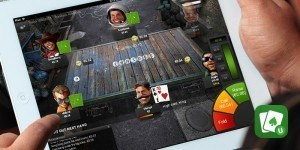 Unibet poker Henrik Tjarnstrom social gaming revenues